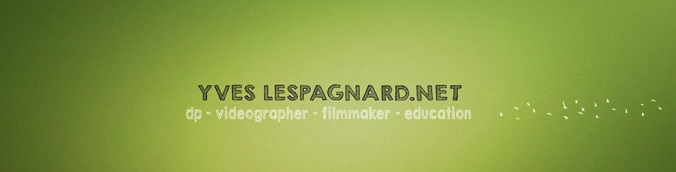 yves lespagnard on vimeo channel