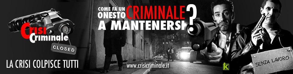 Crisi Criminale