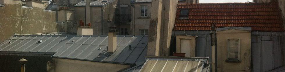 Échange à Paris