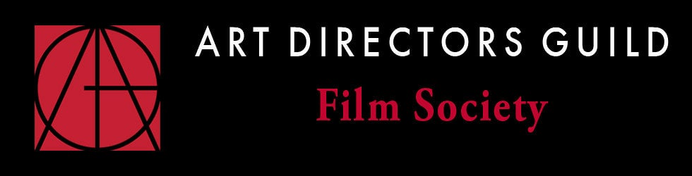 Art Directors Guild Film Society