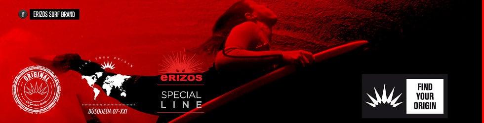 ERIZOS SURF BRAND
