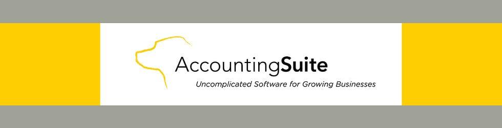 AccountingSuite - Getting Started  Video Series