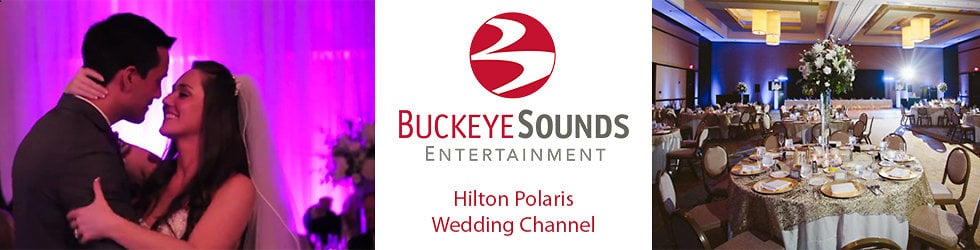 Buckeye Sounds Polaris Hilton Weddings