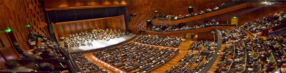 Teatro del Lago - Corporativos