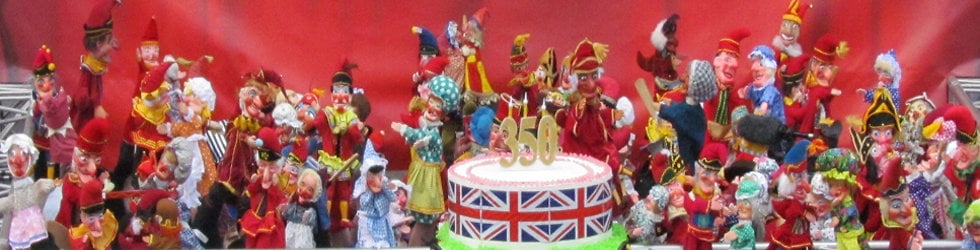 Punch and Judy Online