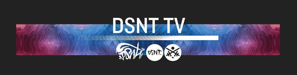 DSNT // Stuff I like //
