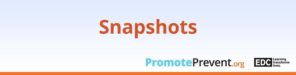 PromotePrevent - Snapshots