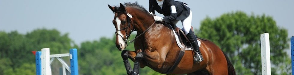 Ends Meet Eventing