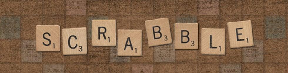 Scrabble:  Words that Count