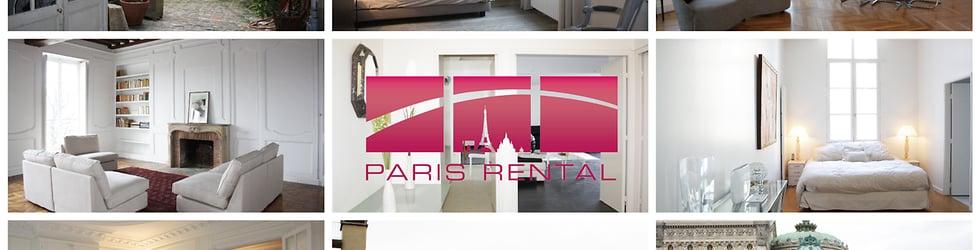 Paris Rental - Long Term Furnished Apartments