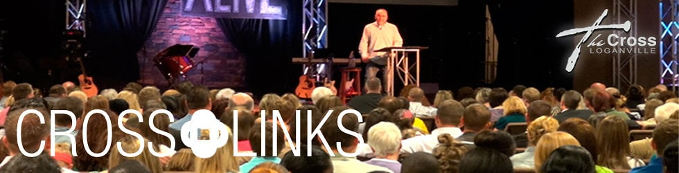 CrossLinks Discussions