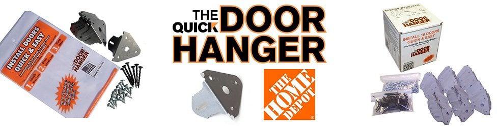 Official Quick Door Hanger Channel