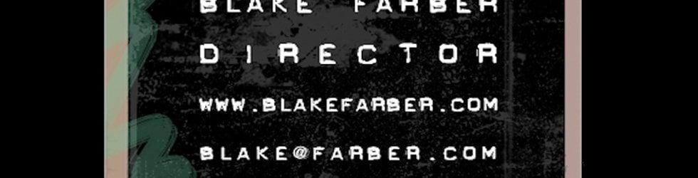 Blake Farber's Commercial Work