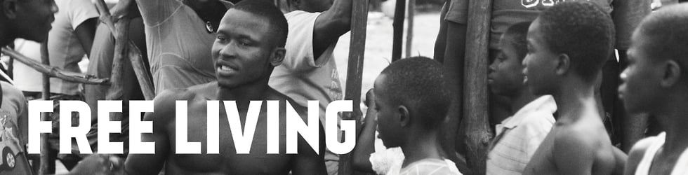 FREE LIVING - Freetown captured