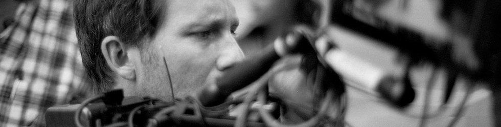 David G Wilson - Director / DP : direct to camera