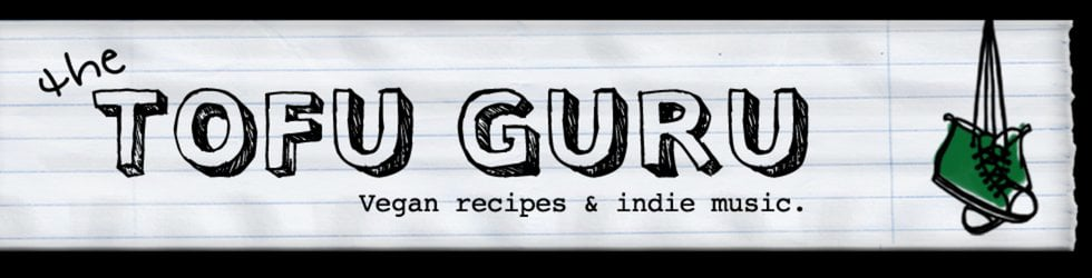 The Tofu Guru