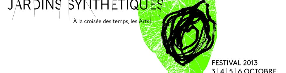 JARDINS SYNTHÉTIQUES