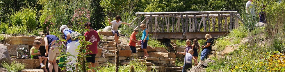 Risk Management In Early Childhood Outdoor Learning Environments In