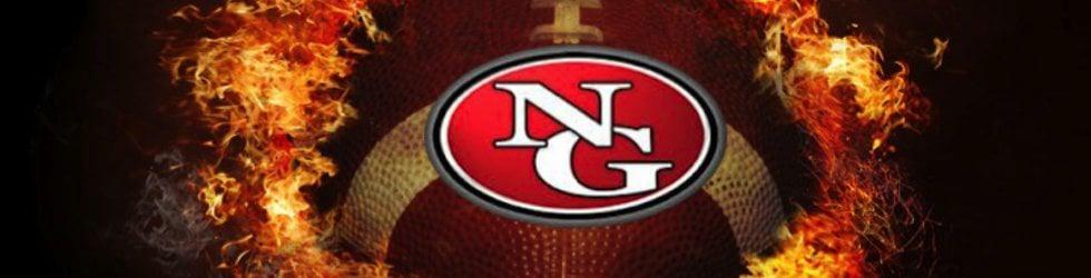 2013 North Gwinnett Bulldogs