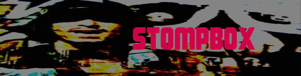 "Blacklodge ""Stompbox"""