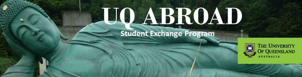 UQ Abroad