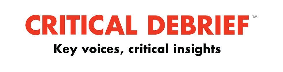 Critical Debrief TEST