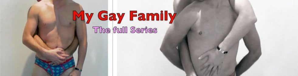 Dan Fry's 'My Gay Family' - Web Series