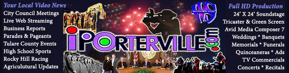 Porterville Local Videos