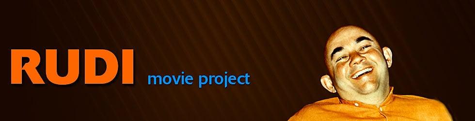 Rudi Movie Project