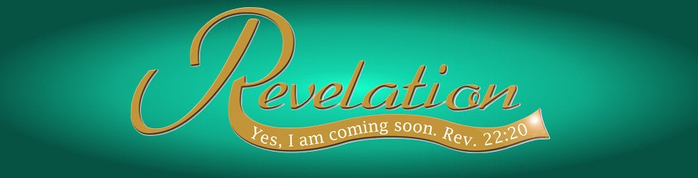 Revelation Sermon Series
