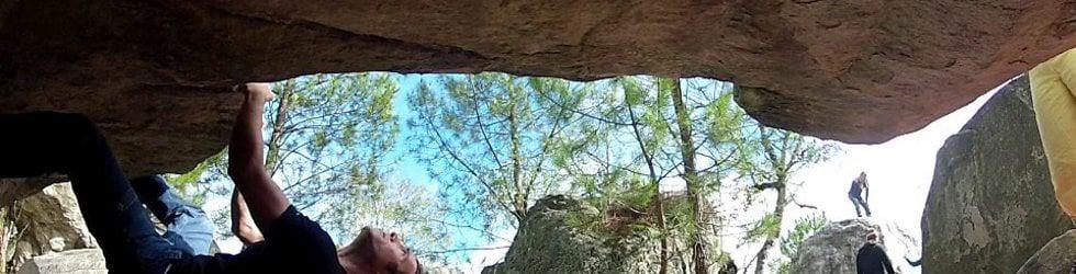 Bouldern / Klettern