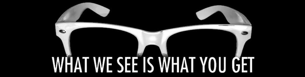 What We See Is What You Get