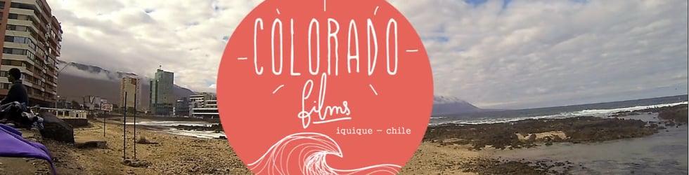 Colorado films