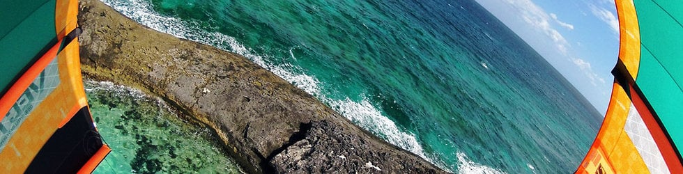 GoPro Videos - Free Diving, Kitesurfing, Travel and More!