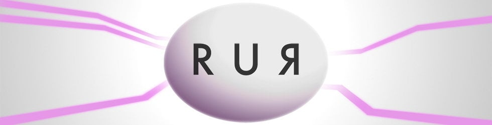 R.U.R. teaser