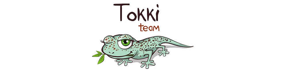 Tokki Team Channel