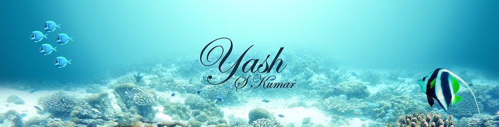 Yash- Youngest Scuba Diver