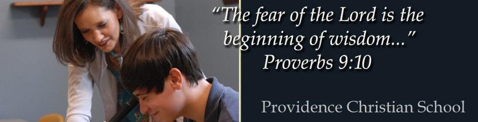 Providence Classical Christian School