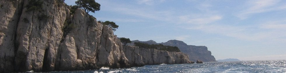 France - Le Sud - The South of France