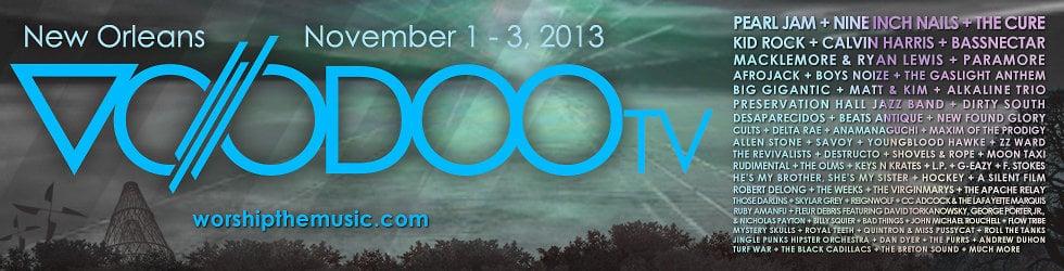 Voodoo TV 2012
