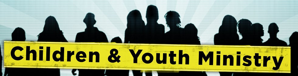 Children and Youth Ministry Volunteers