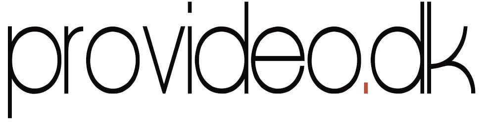 Provideo Web