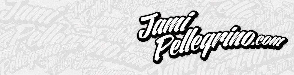 JamiPellegrino.com