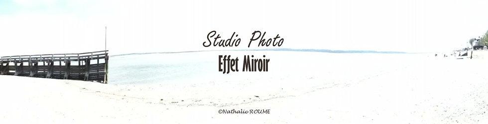 Studio Photo - Effet Miroir