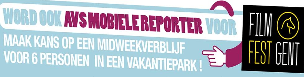 Mobiele Reporter
