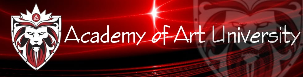 Academy of Art Portfolio