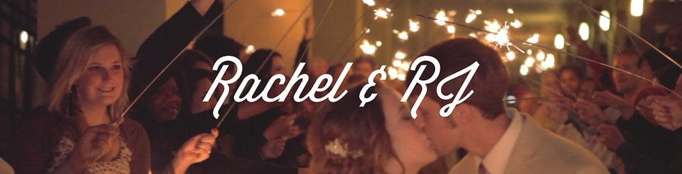 Rachel & RJ