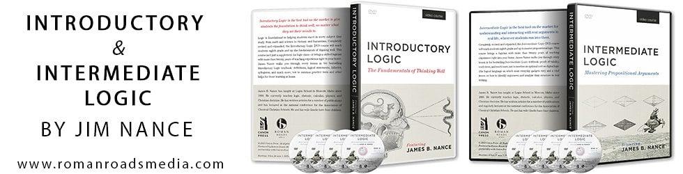 Introductory and Intermediate Logic by Jim Nance