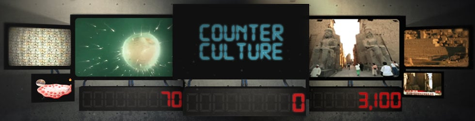 Counter Culture - The Feed - SBS 2