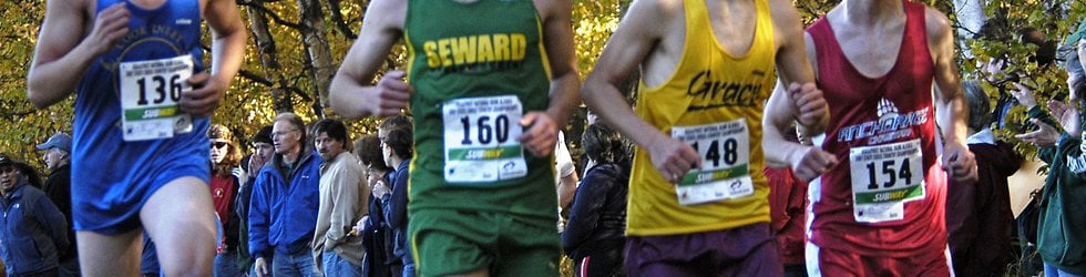 ASAA/First National Bank Alaska State Cross Country Championships